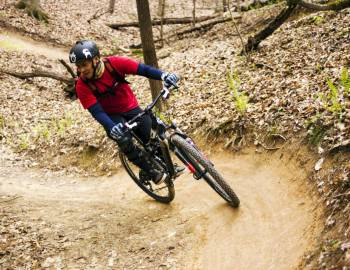 Copper Crush Mountain Bike Endurance Race