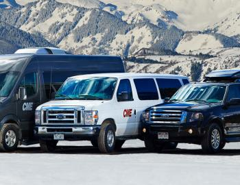 Colorado Mountain Express Shuttle