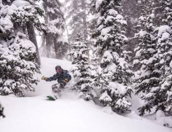 Copper Mountain Ski Runs