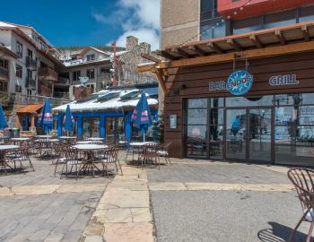 Endo's Adrenaline Cafe
