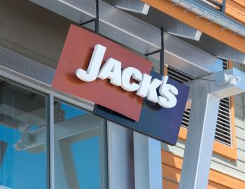 Jack's Cafeteria