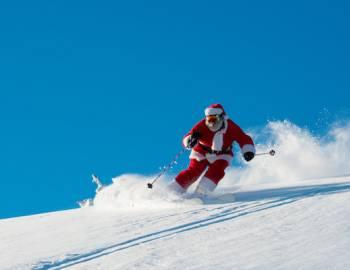 Copper Mountain Christmas