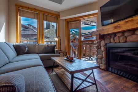 copper mountain condo rental