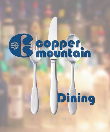 Copper Mountain Restaurants and Bars