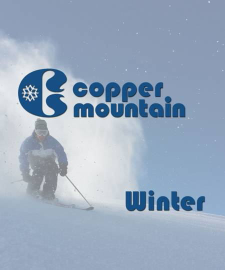 Copper Mountain Winter Colorado Activities