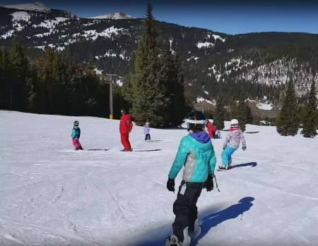 Ski and Snowboard School Information