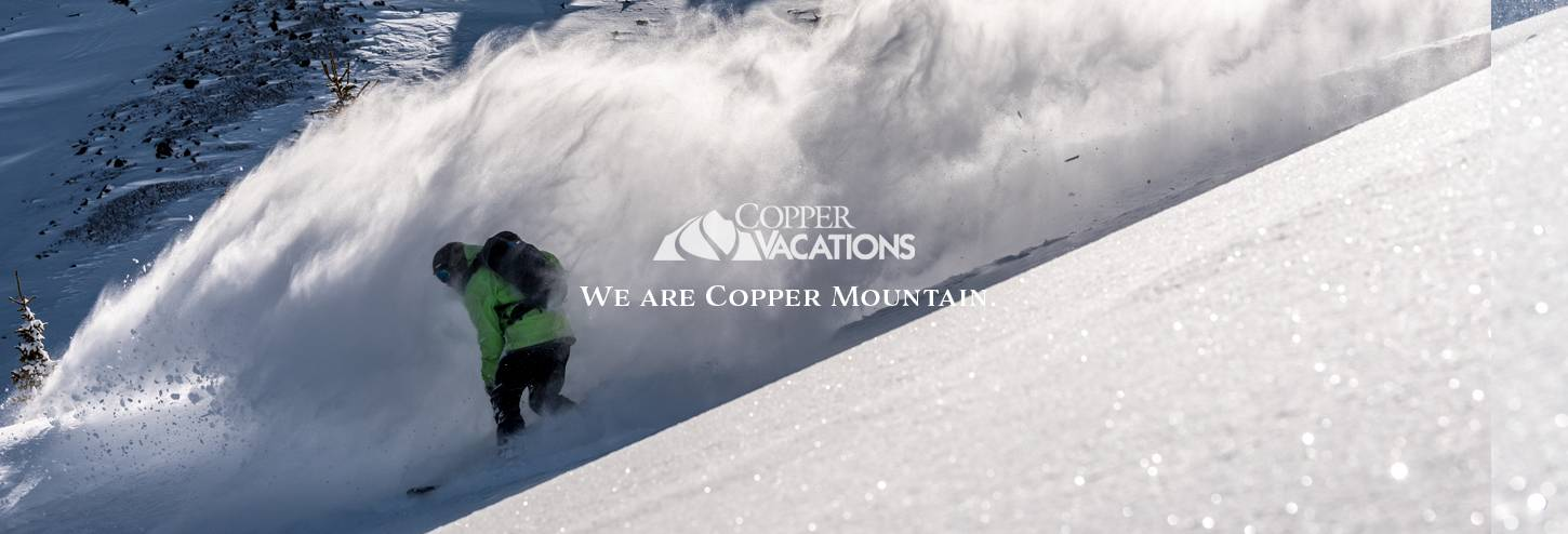Copper Vacations About Us