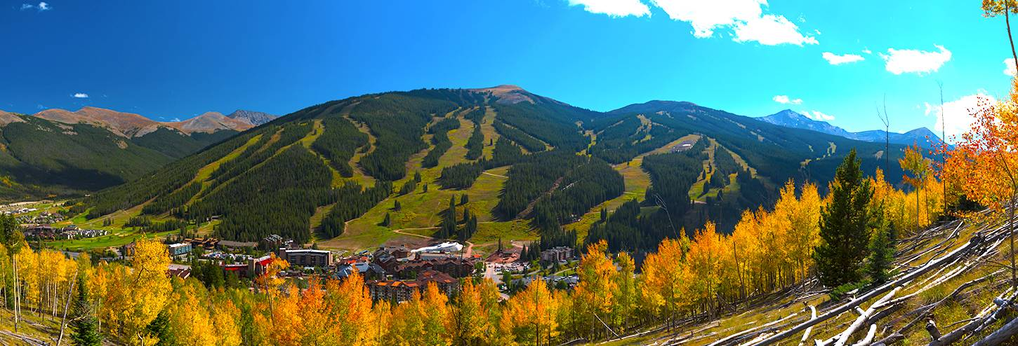 copper vacation fall