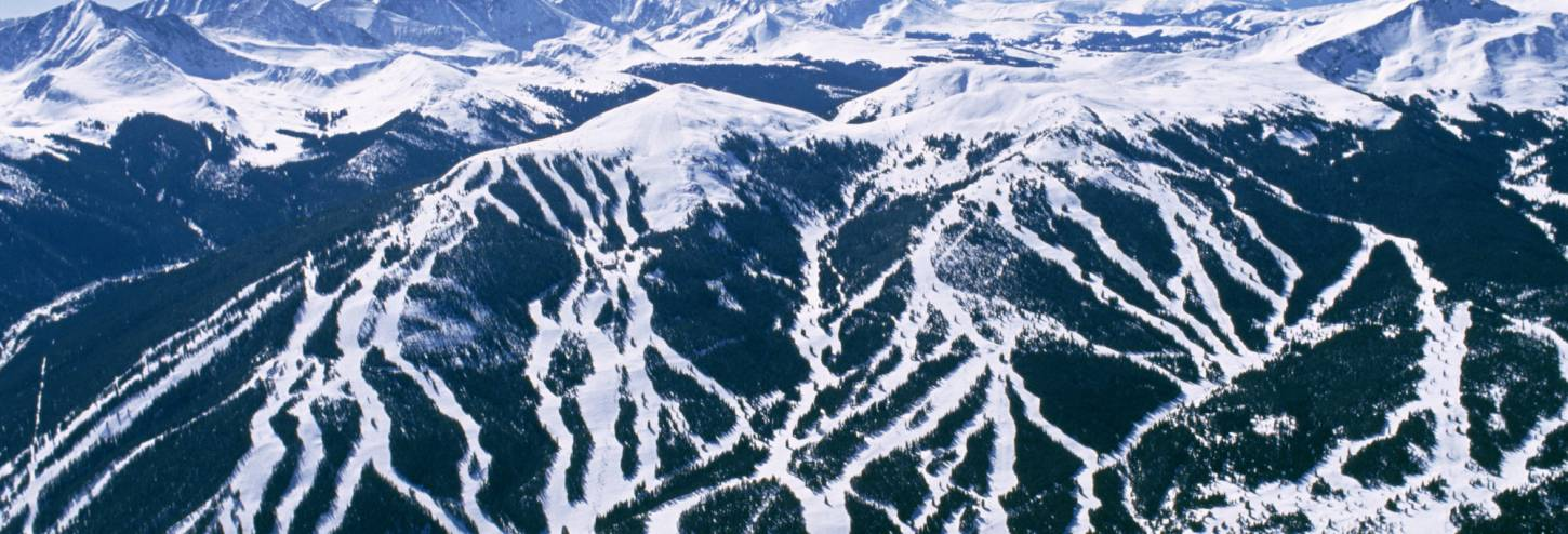 Copper Mountain Discount Tickets