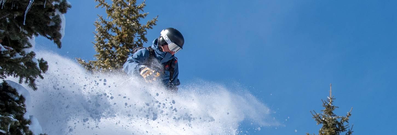 Copper Top Ski Runs