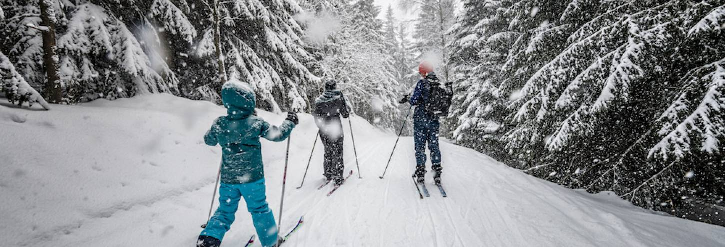 Family Activities at Copper Mountain