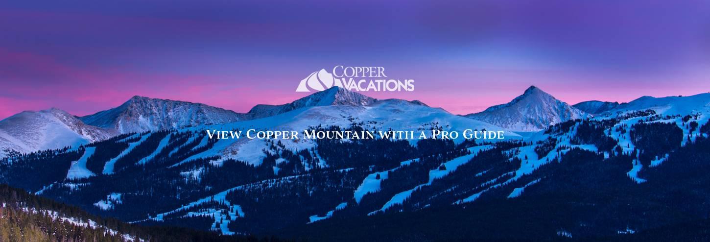Copper Mountain Pro Guide