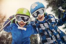 Copper Mountain Family Activities