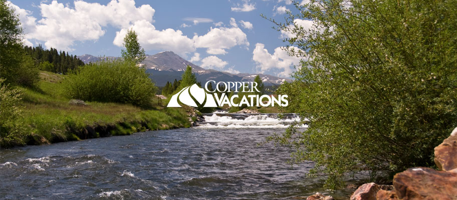 Copper Mountain Summer Vacations