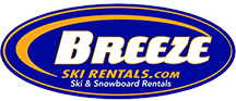 Save 25% off Ski and Snowboard Rentals