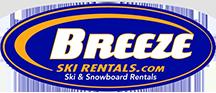 Save 25% off Ski and Snowboard Rentals