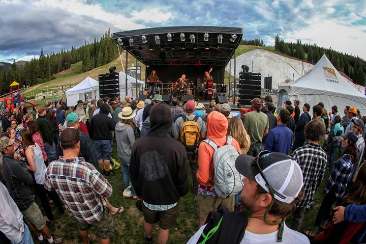 Copper Mountain Music Festival