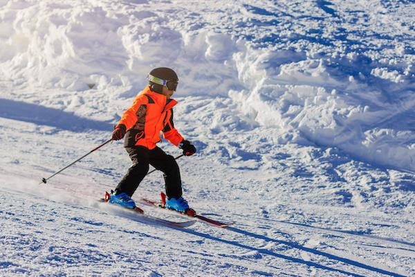 Copper Mountain Ski and Ride School
